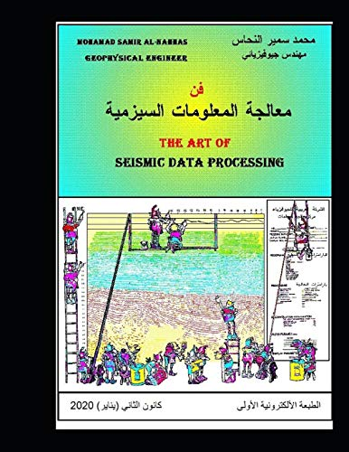 Compare Textbook Prices for The Art of Seismic Data Processing  ISBN 9798608787973 by Al Nahhas MSN, Mohamad Samir