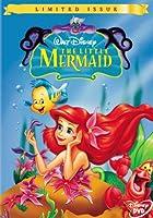 The Little Mermaid [DVD] [Import]