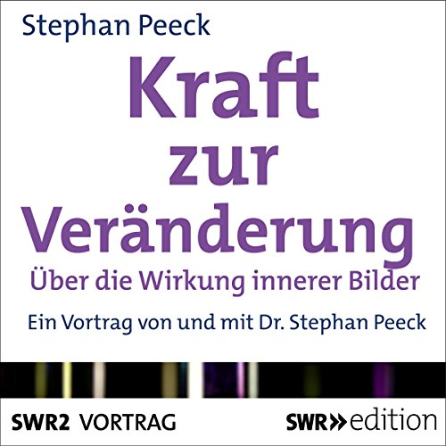 Kraft zur Veränderung audiobook cover art