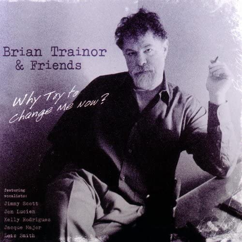Trainor, Brian