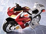 Bandai Kamen Rider Kabuto CORM DX Kabuto Extender (bike helmet) (japan import)