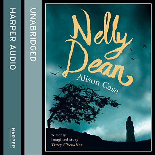 Nelly Dean audiobook cover art