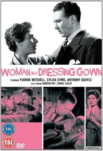 La Femme en robe de chambre / Woman in a Dressing Gown [ Origine UK, Sans Langue Francaise ]