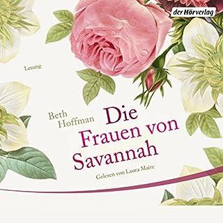 Die Frauen von Savannah Titelbild