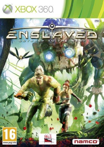 Enslaved: Odyssey to the West (Xbox 360) [Importación inglesa]