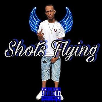 Shots Flying (feat. GuapoBoyDrama)