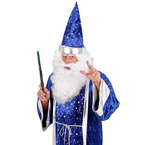 NET TOYS Baguette Magique avec Sons et lumière Sort Baguette Baguettes Magiques Magie déguisement Accessoire Mage Carnaval