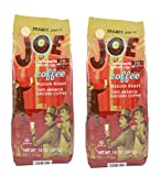 Trader Joe's Medium Roast Ground Coffee 14 oz. (Pack of 2)