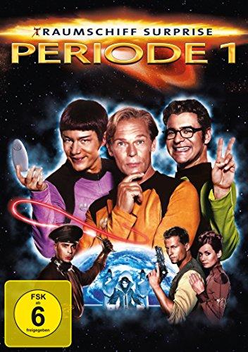 (T)Raumschiff Surprise - Periode 1