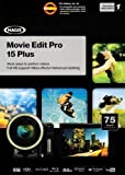 Magix Movie Edit Pro 15 Plus & Photo and Videoshow Soundpool 6 (PC DVD)
