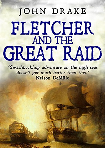 Fletcher and the Great Raid (Fletcher Series Book 4) (English Edition)