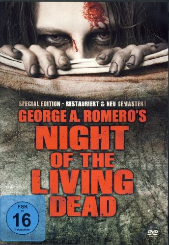 George A. Romero's - Night of the living Dead