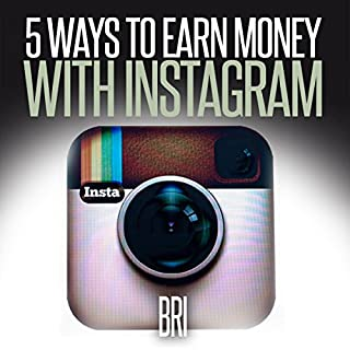 5 Ways to Earn Money on Instagram (How to Make Money Online) cover art
