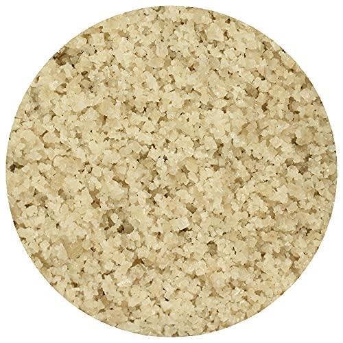 The Spice Lab French Grey Coarse Sea Salt - (2 Lb) Traditional Guerande - Premium Gourmet