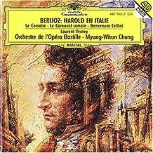 Berlioz;Harold En Italie