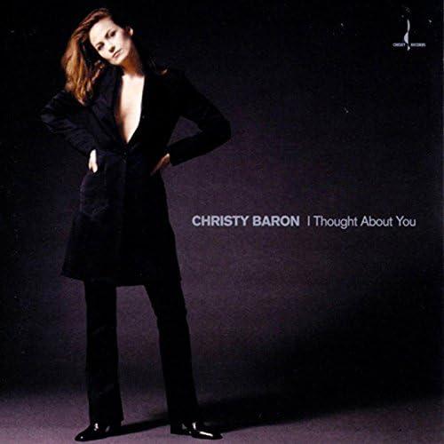 Christy Baron
