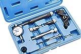 Dieselkraftstoffpumpen Einstellwerkzeug Meßuhr + Adapter Einstellen Förderbeginn Dieselpumpe