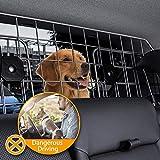 Zoom IMG-2 sailnovo poggiatesta auto per cani