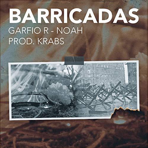 Barricadas [Explicit]