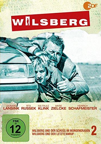 Wilsberg 2 - Wilsberg und der Schuss im Morgengrauen / Wilsberg und der letzte Anruf