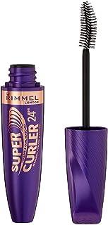 Rimmel London Supercurler mascara, zwart