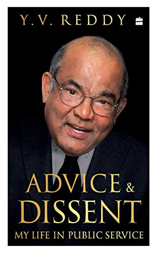 Advice and Dissent: My Life in Public Service (English Edition)