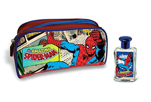 Marvel Spiderman- Eau de...