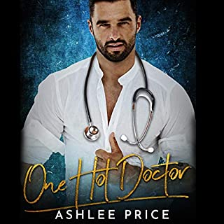 One Hot Doctor cover art