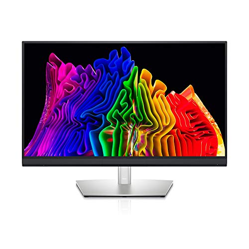 Dell Ultrasharp 32 HDR Premier Color Monitor (UP3221Q), Ultra HD 4K, 3840 x 2160p at 60Hz, 140ppi, 16:9 Aspect Ratio, 1.07 Billion Colors, Calman Ready Powered, Platinum Silver (Latest Model)