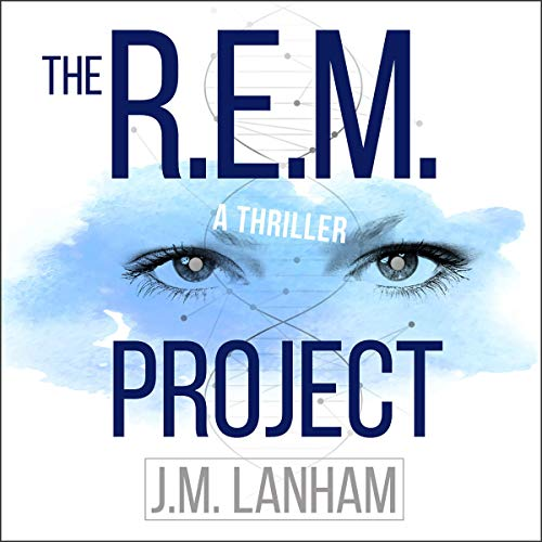 『The R.E.M. Project: A Thriller』のカバーアート