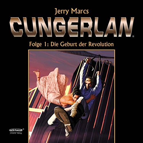Die Geburt der Revolution audiobook cover art