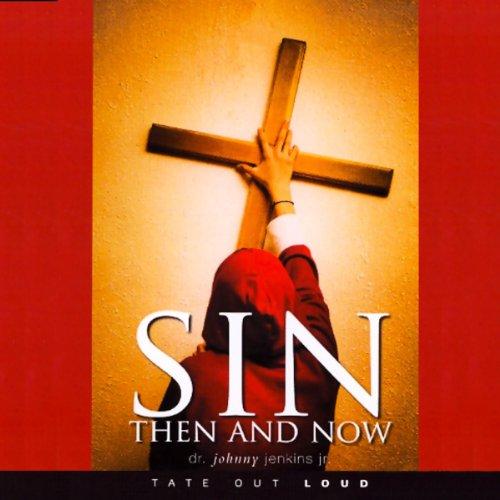 Sin audiobook cover art