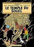 Le Temple du soleil: Edition fac-similé en couleurs (Fac-similés)