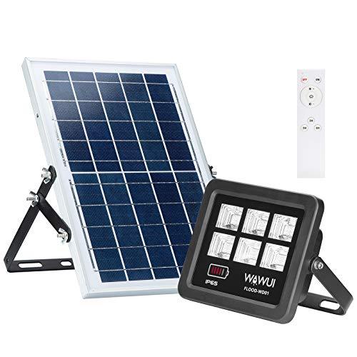 lamparas solares larga duracion fabricante WAWUI