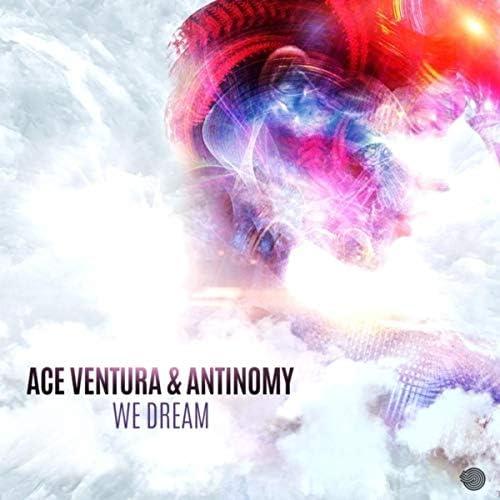 Ace Ventura & Antinomy