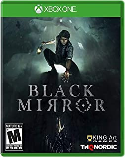 Blace Mirror for Xbox One