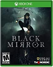black mirror video game xbox one