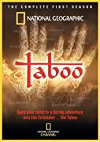 Taboo: Complete First Season [DVD] [Import]
