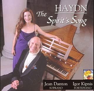 Spirit's Song