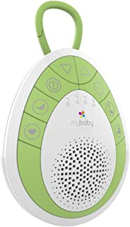 mybaby On-The-Go SoundSpa (Discontinued by Manufacturer)
