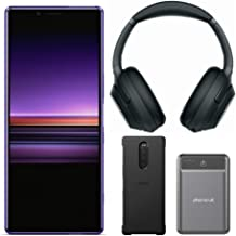 Sony Xperia 1 Unlocked Smartphone 6.5