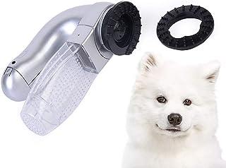 FFFFM Removedor Eléctrico del Pelo del Animal Doméstico,