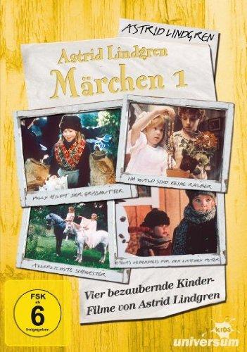 Astrid Lindgren - Märchen, Vol. 1