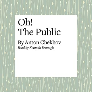 Oh! The Public cover art