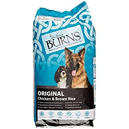Burns Dog Original