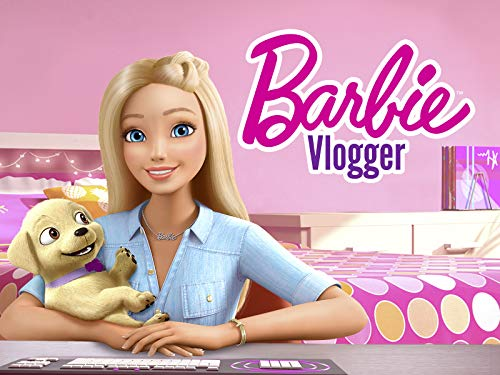 Barbie: Vlogger (Italiano)