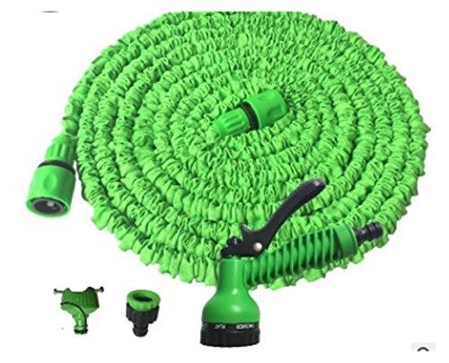 Halo Bolt Magic Magic Flushing Expansión Tubería de expansión multifuncional Pistola de agua de alta presión para el lavado de autos Jardín Sistema de riego Manguera de jardín Tornillos de lit