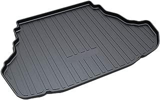 camry trunk mat