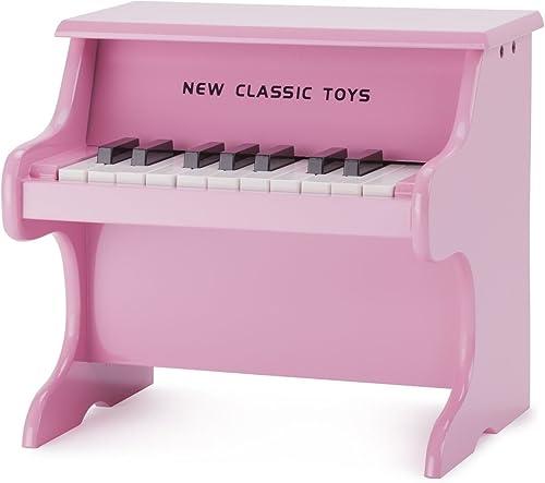 Seleccione de las marcas más nuevas como New Classic Toys - Piano para para para Niños (ref 0158)  los clientes primero