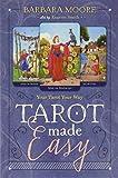 Moore, B: Tarot Made Easy